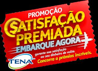 Promoção Tena 2019
