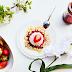 DIY: Jogurtovo-jahodová panna cotta s müsli