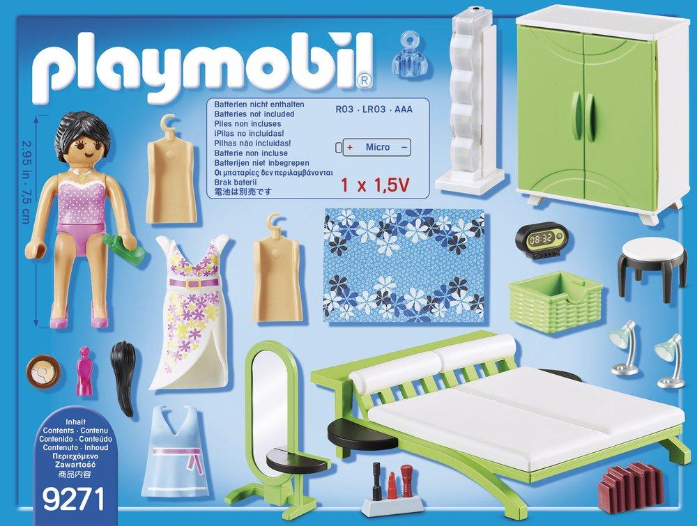 . 8 49 PLAYMOBIL Bedroom at Walmart  regularly  14 20    Daily Kids Deals