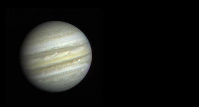 Descubren dos nuevas lunas en la órbita de Júpiter