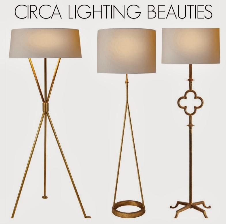 Rosa Beltran Design Circa Lighting Look Alike Lamp Bargains