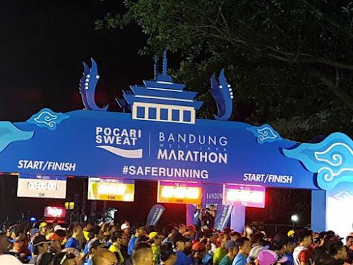 West Java Marathon 2017