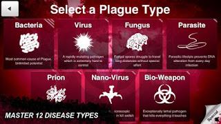 Plague Inc. Mod Apk Full Unlocked