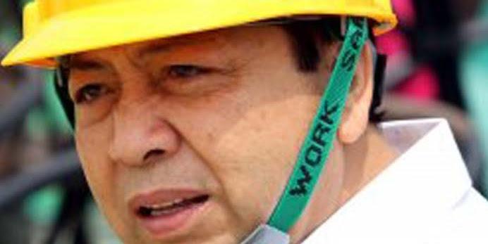 Sebelum Raib, Setya Novanto Ajukan Gugatan Praperadilan