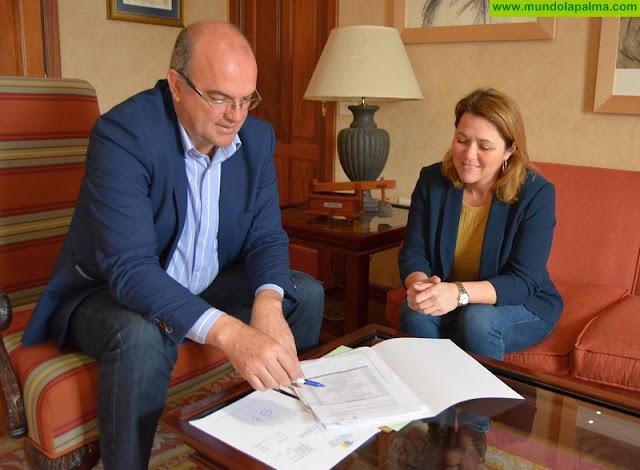 Turismo incrementa en 3 millones de euros su partida económica para afianzar e impulsar La Palma como destino
