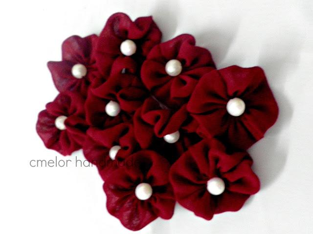 bunga 3d