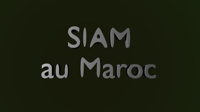 Salon International de l'Agriculture (SIAM) – Au maroc
