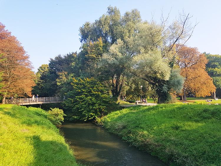 Parc de Maastricht