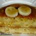 Receita de pão de banana de frigideira |  Saudável e muito fácil de preparar