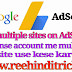 AdSense account me multiple site add kese kare