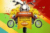 Promoção Show de Prêmios Griletto www.showdepremiosgriletto.com.br