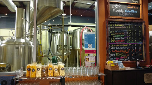 Big Thompson Brewery - Loveland, CO