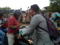 HMI Komisariat Dakwah Dan Ilmu Komunikasi UIN Iman Bonjol Padang, Gelar Galang Dana Untuk Korban Gempa Dan Tsunami Palu