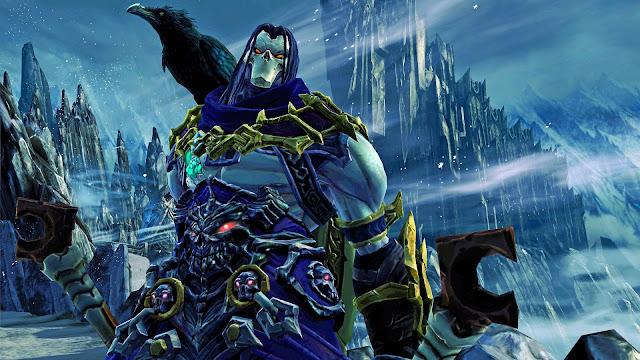 Darksiders II - Xbox360 - Captura 5