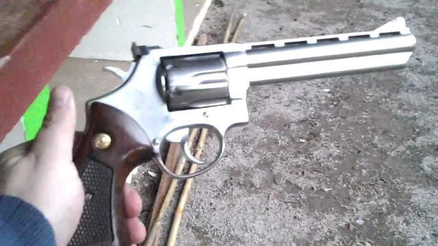 Homem é preso com arma de fogo em Goiana