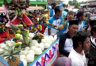 Haul Sunan Prawoto Pati