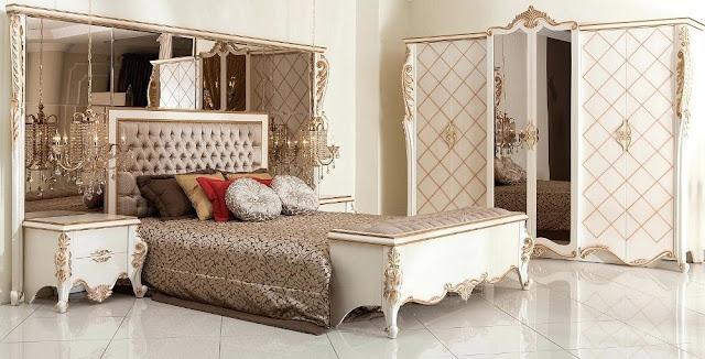 أجمل صور غرف نوم أفخم
