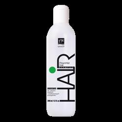 FM h004 Shampoo per Capelli Fini e Privi di Volume