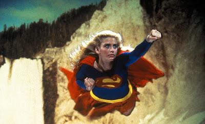 Supergirl 1984 Helen Slater Image 4