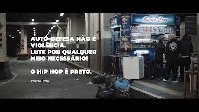 Projeto Preta lança single em homenagem a Malcon X