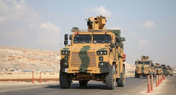 Σύμβουλος Ερντογάν: Πολύ σύντομα η τουρκική επίθεση στην Συρία