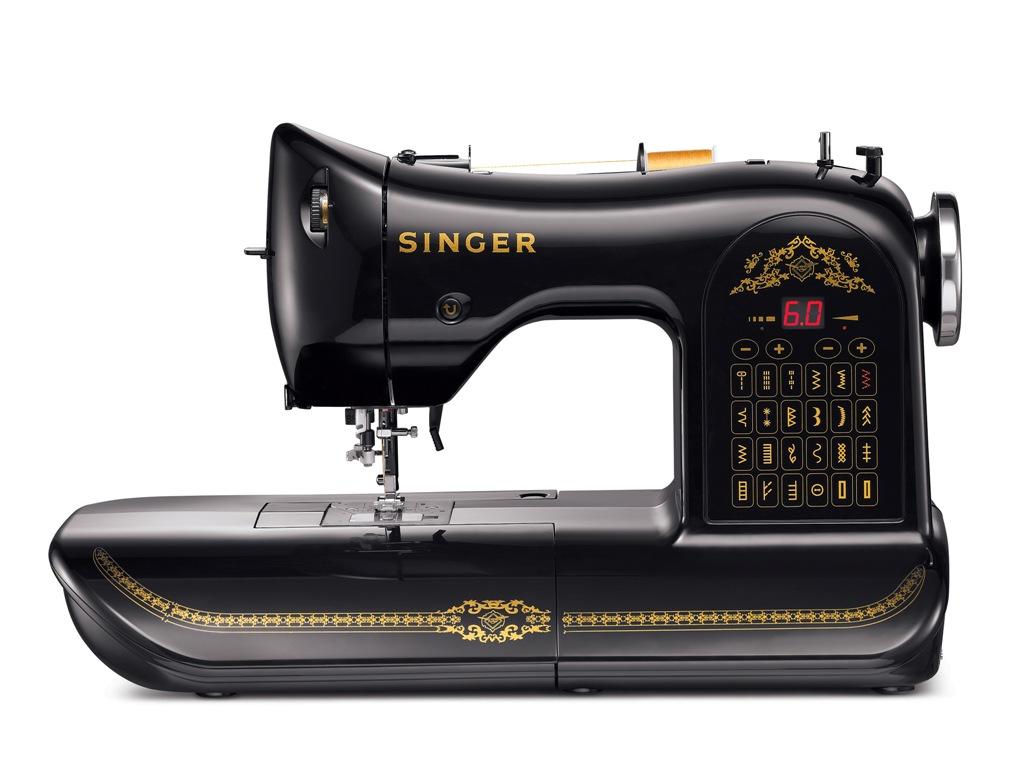 Pusat Mesin Jahit Singer Agen Toko 1408 Promise Portable Multifungsi 160 Limited Edition