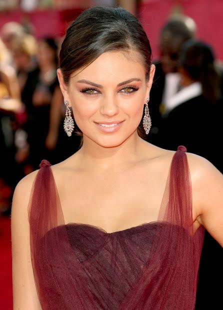 Mila Kunis Leaked Phone Pics