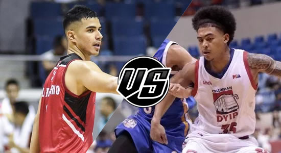 Live Streaming List: Blackwater vs Columbian 2018 PBA Governors' Cup