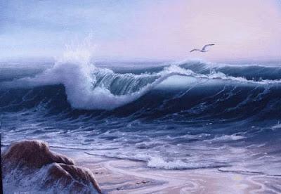 Definisi dan Jenis Arus Laut Dunia