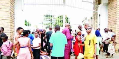 Tatafo Naija - Nigeria Breaking News | Nigeria News Blog