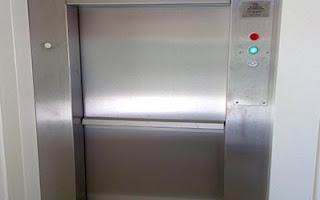 Lift Makanan Dumbwaiter