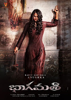 Bhaagamathie 2018 Telugu movie box-office collections