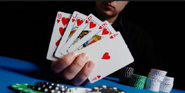 """លទ្ធផលរូបភាពសម្រាប់ kartu settingan atau tidak dalam permainan poker"""""""
