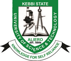 Kebbi State University of Science and Technology, Aliero (KSUSTA) Admission List