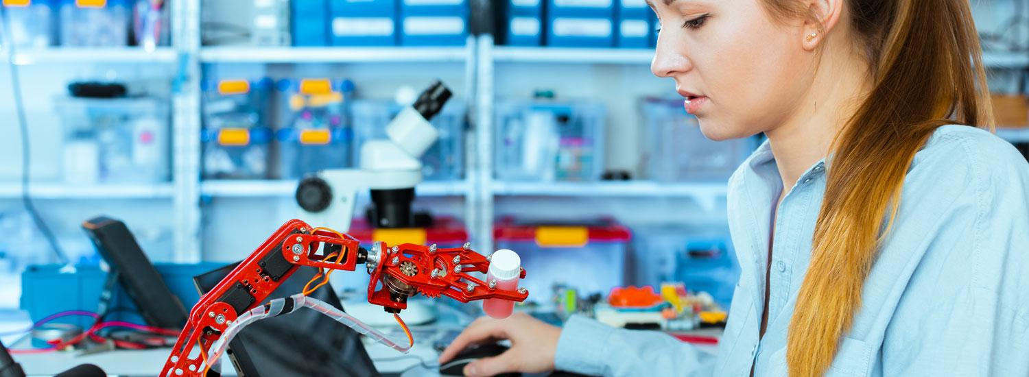 Should You Consider a Career in Engineering Technology