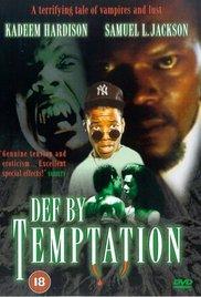 Watch Def by Temptation Online Free Putlocker