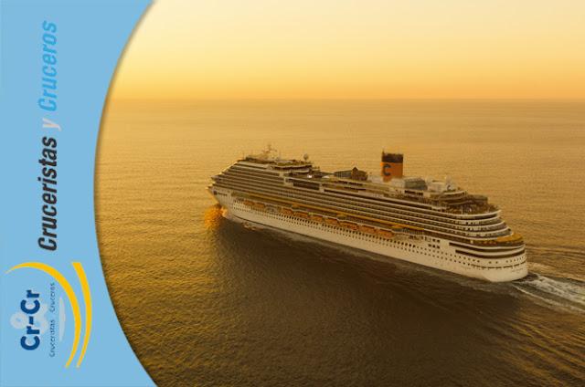 ► Organiza tu crucero Costa con MyCosta antes de partir