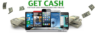 Get Cash For Mobile Phone Recycling