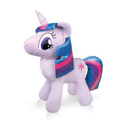 My Little Pony Twilight Sparkle Plush by Intek