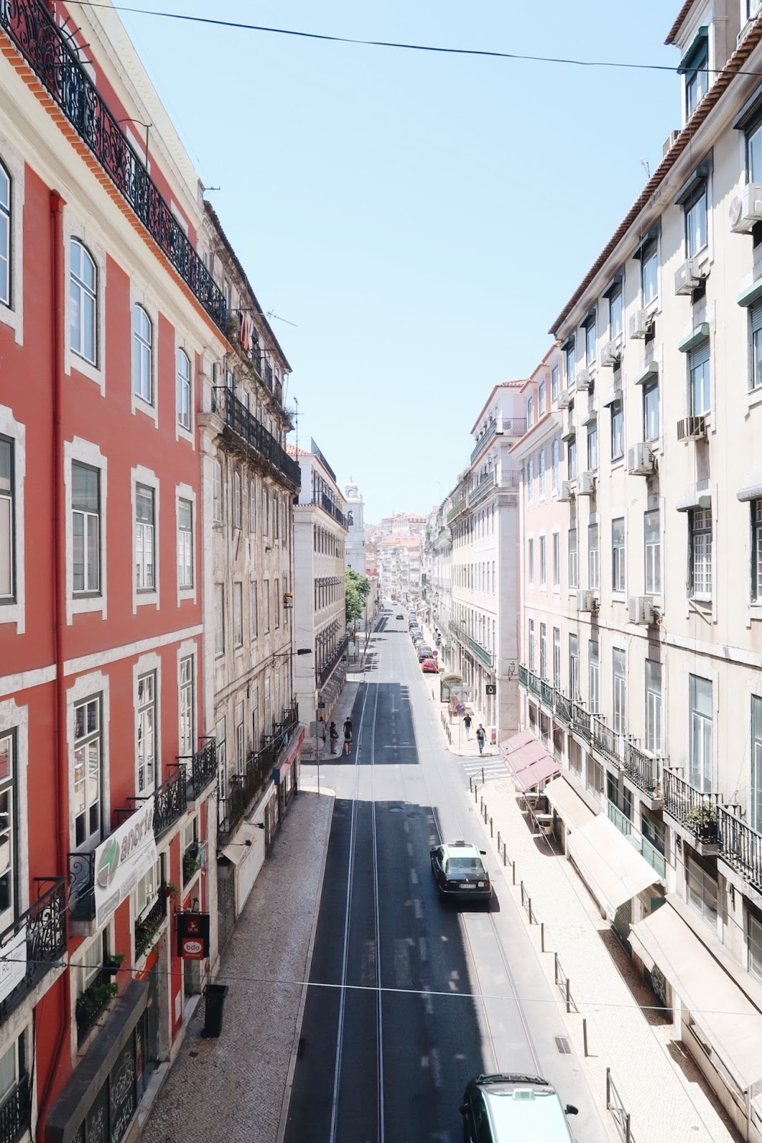Lisbon city guide for Instagrammers