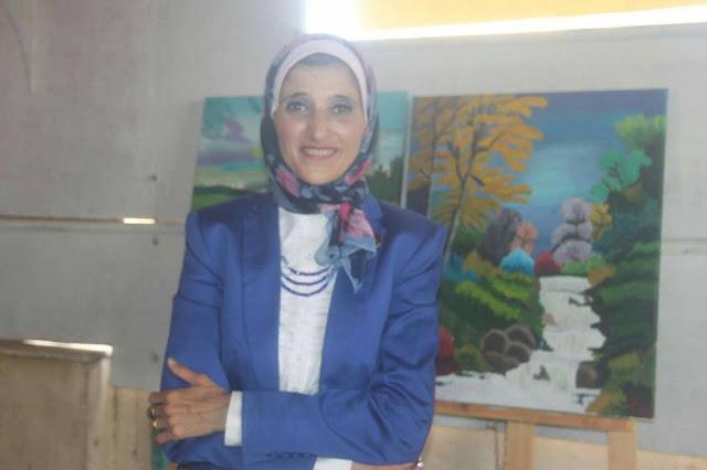 مشكلة التعليم والثقافة -د/هيام عزمى النجار Dr.Hiam-Azmi