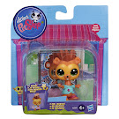Littlest Pet Shop Magic Motion Russell Ferguson (#3625) Pet