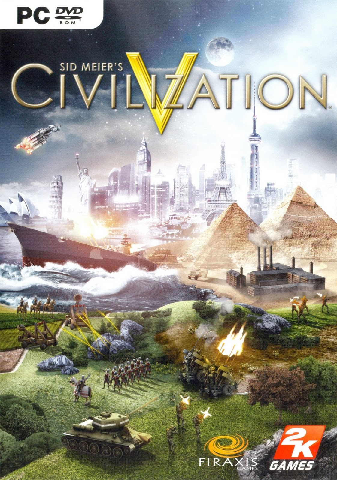 civilization v free download full game