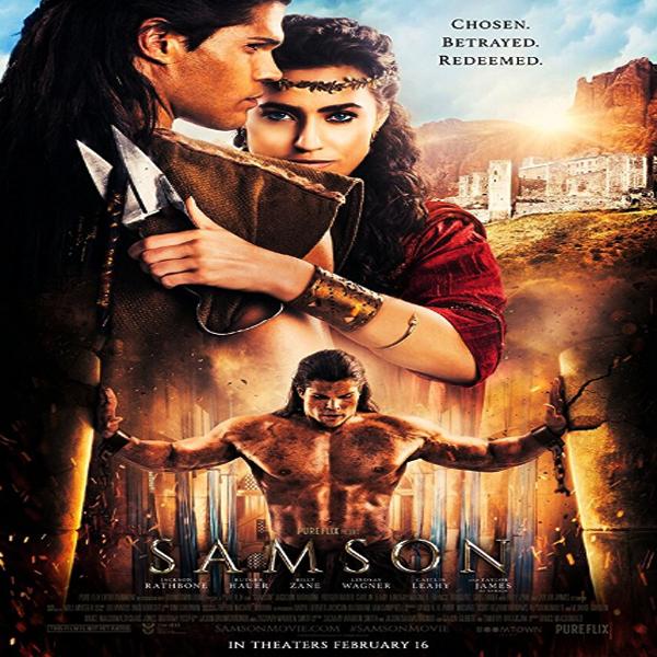 Samson, Samson Synopsis, Samson Trailer, Samson Review, Dwonload Poster Samson, Sinopsis Film Samson, Taylor James
