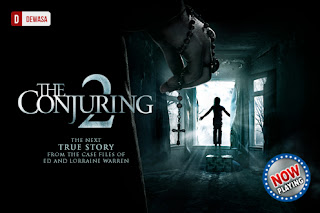 The Conjuring 2 (2016) Release