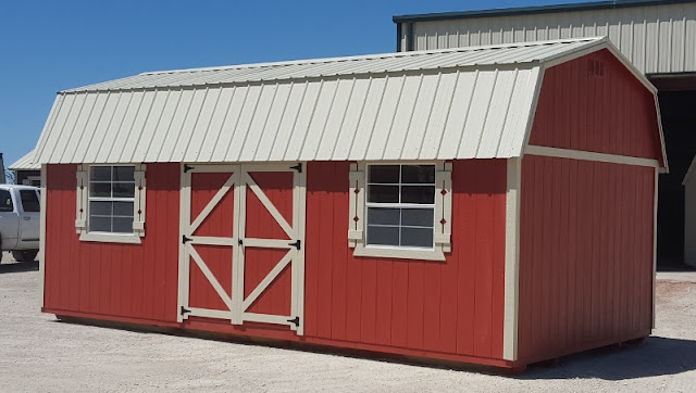 Wolfvalley Buildings Storage Shed Blog Beautiful 12x24