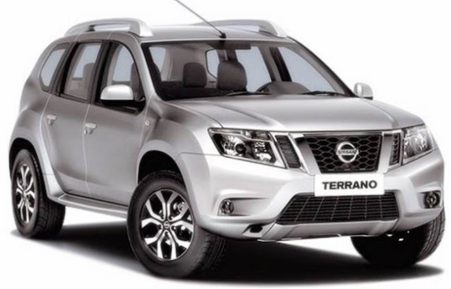 2017 Nissan Terrano Review, Release