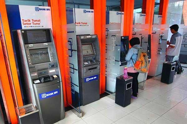 Kode Host 97 ATM BRI Transaksi Gagal