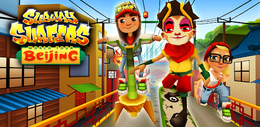 Download Cheat Subway Surfers Android Gratis