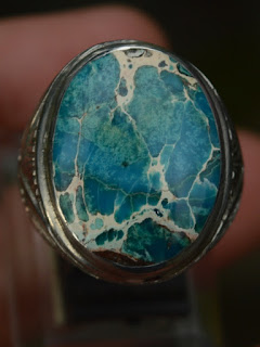 blue variscite